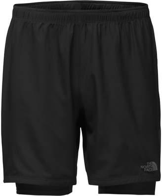The North Face Ambition Dual Short - Men's