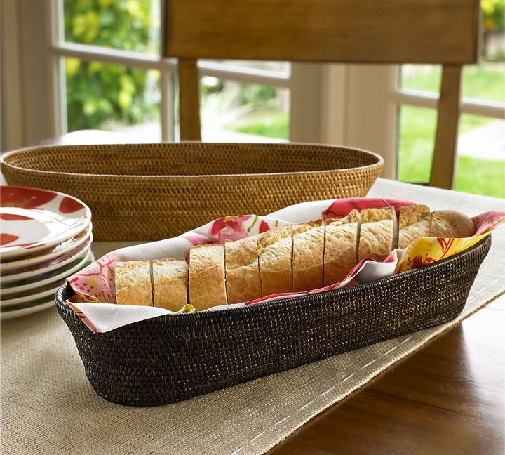 Earth Friendly Tava Bread Tray