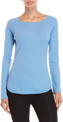 In Cashmere Cashmere Sweater