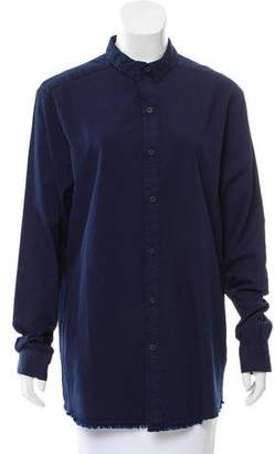 Neuw Enkel Long Sleeve Shirt w/ Tags