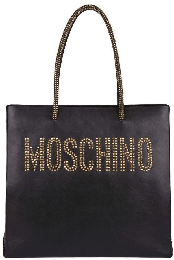 MoschinoMoschino Logo Shoulder Bag