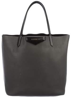 Givenchy Bicolor Antigona Shopper