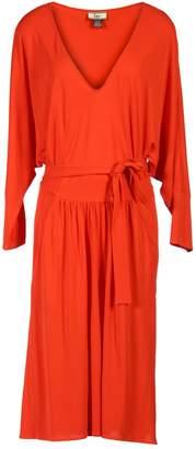 Issa Knee-length dresses