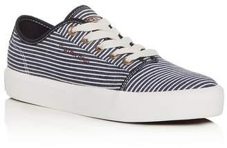 G Star Men's Strett II Low-Top Sneakers