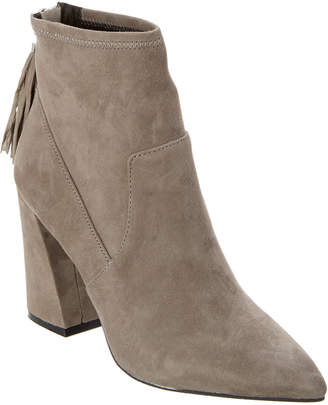 Kenneth Cole New York Gracelyn Suede Bootie