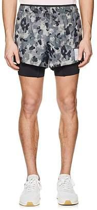Satisfy Men's Reflective Short-Distance Running Shorts