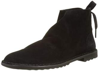 Fly London Women's DAI460FLY Ankle Boots, (Black 000), 37 EU