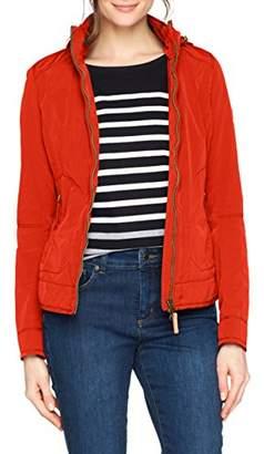 Camel Active Womenswear Women's Blouson Jacket,(Manufacturer Size: 42)
