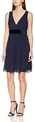 Vero Moda Women's Vmeliza S/l Above Knee DressX-Small