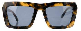 Derby Tinted Sunglasses