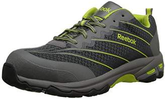 Reebok Work Men's Exline RB4520 Industrial and Construction Shoe