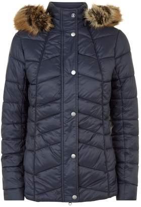 Barbour Bernera Quilted Jacket