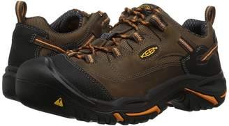 Keen Braddock Low Soft Toe Men's Industrial Shoes