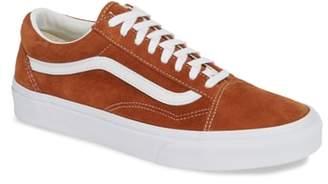 Vans Old Skool Low Top Sneaker