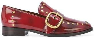 Coach Alexa loafers