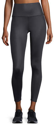 Alo Yoga 7/8 High-Waist Airbrush Performance Leggings