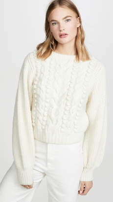 Eleven Paris Six Charlotte Sweater