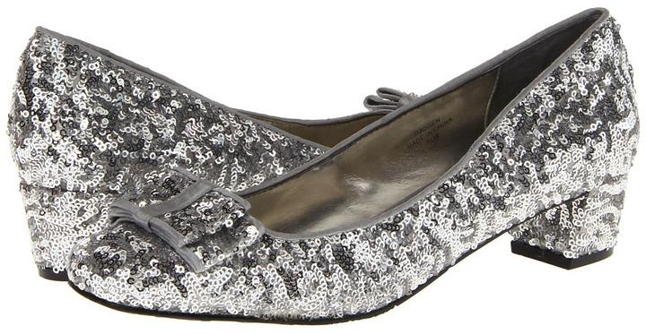 J. Renee Imogen (Silver) - Footwear
