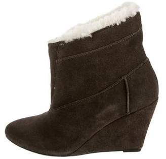IRO Wedge Booties