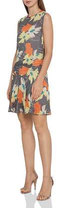 Reiss Remi Floral Dress