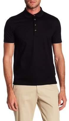 BOSS Pack Pique Knit Polo Shirt
