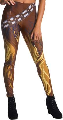 Rubie's Costume Co Women's Chewbacca Leggings