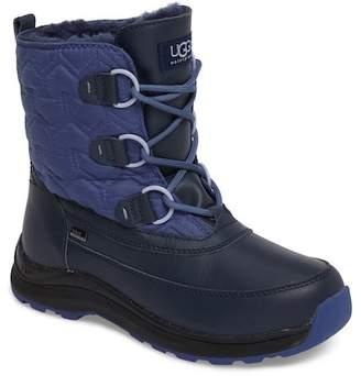 UGG Lachlan Waterproof Insulated Snow Boot
