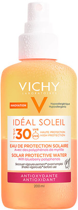Vichy Ideal Soleil Antioxidant Water SPF 30 200ml