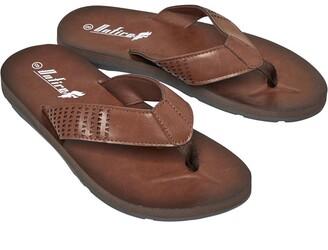 e5df135e1298 Mens Toe Post Sandals - ShopStyle UK