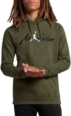 Nike JORDAN Jordan JSW Greatest Jumpman Graphic Hoodie