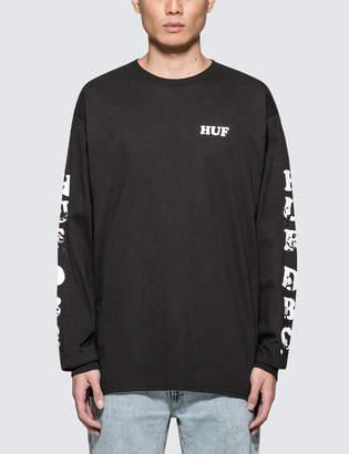 HUF Felix Dbc L/S T-Shirt