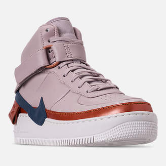 Nike Women's AF1 Jester High XX Casual Shoes