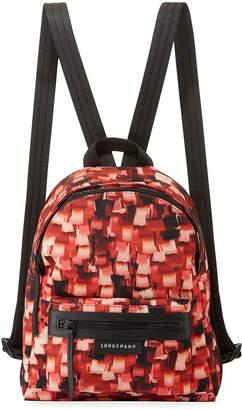 Longchamp Le Pliage Neo Vibration Backpack