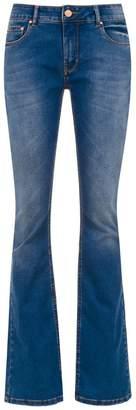 Amapô Braga bootcut jeans