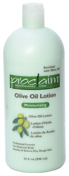 Proclaim Olive Oil Hand & Body Lotion