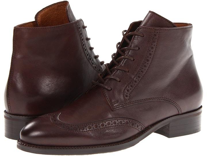 Cordani Williams (Brown) - Footwear