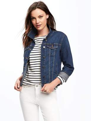Old Navy Denim Jacket for Women