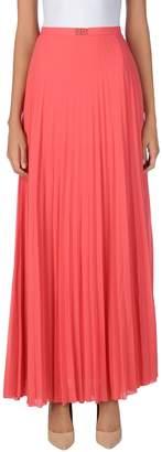 Elisabetta Franchi Long skirts - Item 35342419LR