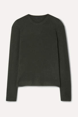 ATM Anthony Thomas Melillo Cashmere Sweater - Green