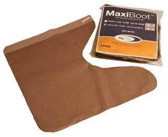 NEOGEN CORPORATION Neogen MT400-XL MaxiBoot Boot Cover, XL, 25-Pr.