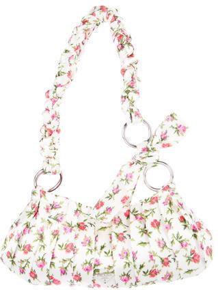 pradaPrada Floral St. Fiore Sera Bag