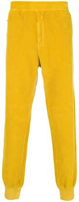 Stone Island relaxed corduroy trousers