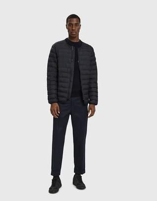 Herschel Featherless Liner Jacket in Black