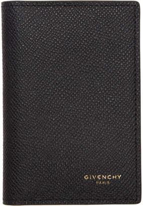 Givenchy Black Eros Card Holder