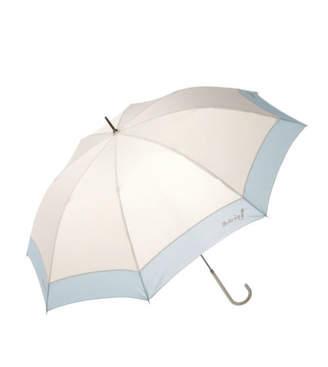 studio CLIP (スタディオ クリップ) - ロゴ刺繍晴雨兼用長傘