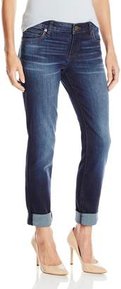KUT from the Kloth Women's Catherine Boyfrined Jean
