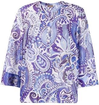 Altea paisley print blouse