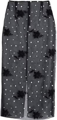 Giambattista Valli Long skirts