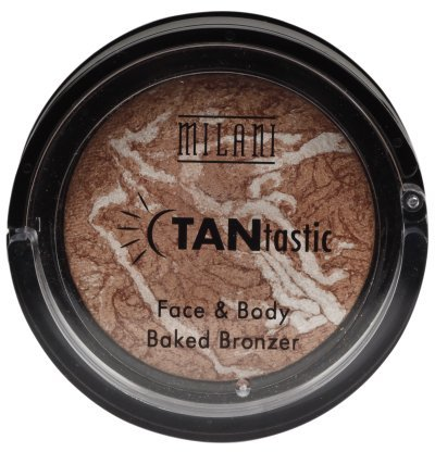 Milani TanTastic Face & Body Baked Bronzer