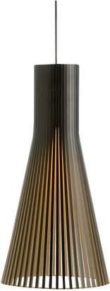 セクトデザイン Secto ペンダントライト 60 ブラック